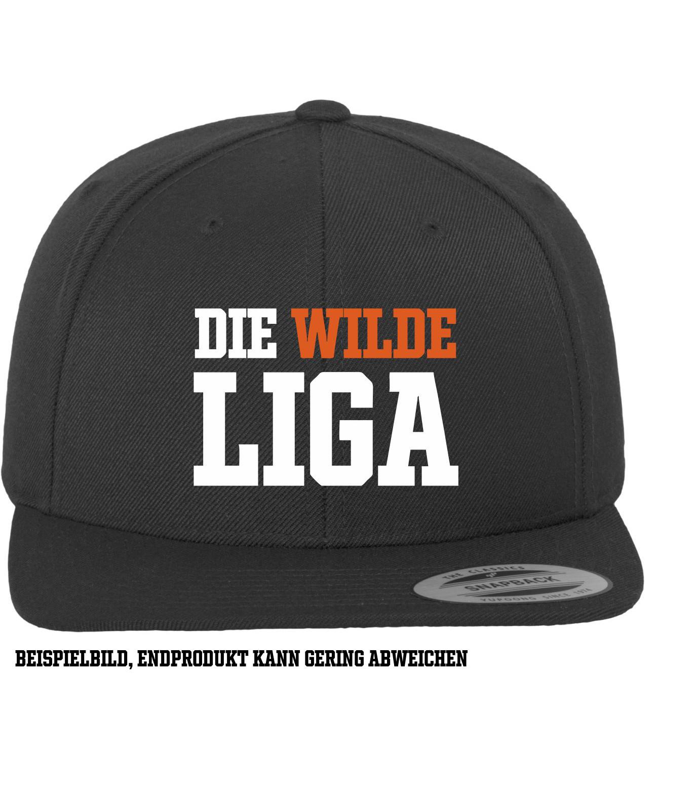 Wilde Liga